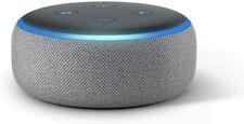Echo Dot (3ra Gen) - Parlante inteligente con Alexa