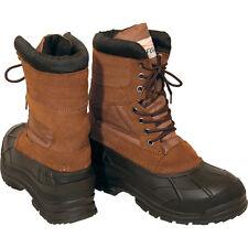 TF Gear NEW Super Tuff 100% Waterproof Warm Carp Fishing Boots - Free P+P