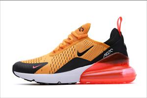 AUS Men Women Air Max 270 Running Sports Trainers Sneakers Air Cushion Shoes New