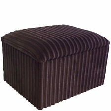 Unbranded Modern Ottomans & Footstools