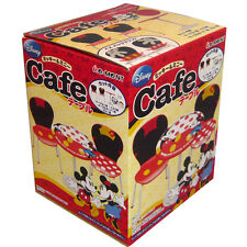 Rare! Re-ment Miniature Disney Mickey & Minnie Cafe Table & Chair