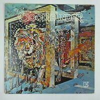 Goodthunder Vinyl LP Goodthunder