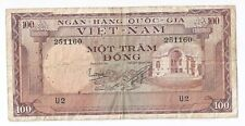 New listing South Vietnam 100 dong Nd (1966)