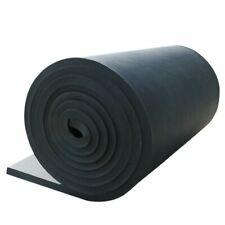 1m Sound Noise Deadener Insulation Foam Sheet Mat Heat Proofing For Car Home Pad