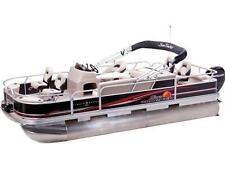 7oz STYLED TO FIT BOAT COVER FIESTA 18 SUNRAY 2005