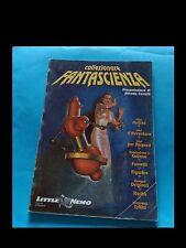 COLLEZIONARE FANTASCIENZA (ed. Little Nemo)
