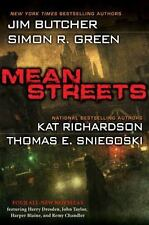 Mean Streets by Butcher, Green, Richardson SC new