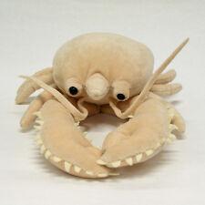 Squat Lobster Plush