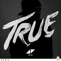Avicii - True (KLAPPCOVER) NEU / verpackt LP