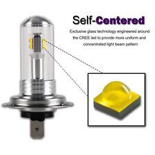 2*H7 80W 6000K Xenon Optik Halogen Lampen Scheinwerfer LED Birnen Autolampen Neu