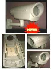 SECURITY Camera Housing CCTV SURVEILLANCE POLYCARBONATE+HEATER BLOWER 24V AC