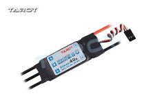 Tarot TL2953 2-6S Simon 40A OneShot ESC BEC 5V 3A for Quadcopter F17598