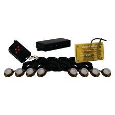 NEW VisionX World Class Lighting-Tantrum Professional LED Strobe System NOS