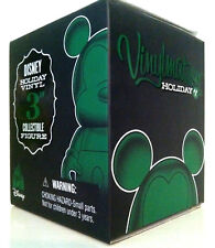 """DISNEY VINYLMATION 3"""" HOLIDAY 1 SERIES SEALED BLIND BOX COLLECTIBLE TOY FIGURE"""