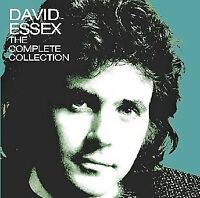 David Essex - The Complete Collection [CD]