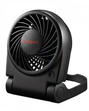 Honeywell HTF090B Turbo on the Go Personal Fan, Black, New, Free Shipping