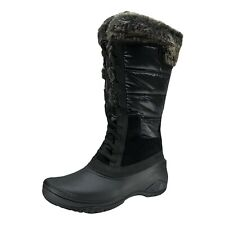 The North Face Shellista II Tall Women's Size 8.5 Insulated Boots NF00CXQ2DXW