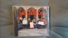 SMOKIN' ARMADILLOS -   SMOKIN' ARMADILLOS. CD