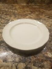 Queen's Ware-Queen's Plain-Wedgwood-Bread And Butter Plate