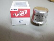 NEW Wagner 537 Heavy Duty Flasher  *FREE SHIPPING*