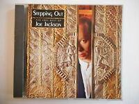 THE VERY BEST OF JOE JACKSON : STEPPING OUT [ CD ALBUM ] ~ PORT GRATUIT