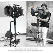 15KG Broadcast Steadycam Steadicam Vest + Arm Video Stabilizer Camera Camcorder