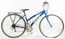 "Classic Specialized A1 Aluminum Crossroads 18"" 46cm 21-Speed City Bike"
