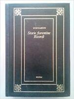 Guicciardini: Storie Fiorentine / Ricordi,Guicciardini Francesco  ,Edipem,1974