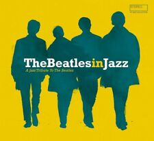 The  Beatles in Jazz: A Jazz Tribute to the Beatles by Various Artists (Vinyl, Jan-2016, Wagram)