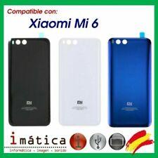 Recambios tapas de batería Para Xiaomi Mi 6 para teléfonos móviles Xiaomi