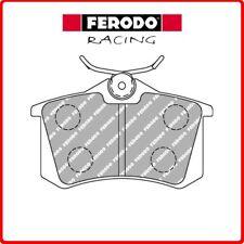 FCP1491H#397 PASTIGLIE FRENO POSTERIORE SPORTIVE FERODO RACING SEAT LEON ST (5F8