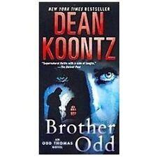 Odd Thomas: Brother Odd 3 by Dean Koontz (2012, Paperback)