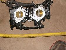 ArcticCat Tigershark Carbs Carburator Rack 98 99 '97 TS-L TSR 770
