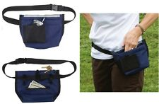 Training Treat Pouch Bags for Dogs & Pets Professional Trainers Belt Clip Waist