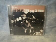 Time Out of Mind by Bob Dylan (CD, Sep-1997, Columbi...