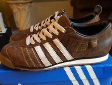 Vintage Adidas Chile 62 Trainers UK 9/Euro size 43