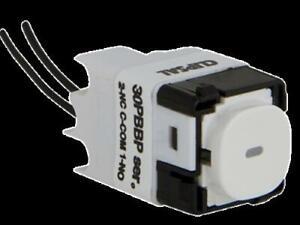 CLIPSAL IMPRESS Pushbutton LED
