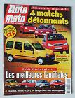 MAGAZINE - ACTION AUTO MOTO N° 40 - NOVEMBRE 1997 *