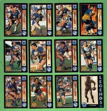 1994 SERIES 1 RUGBY LEAGUE CARDS - PARRAMATTA EELS