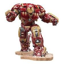 Avengers Age of Ultron Hulkbuster Iron Man ARTFX Statue KOTOBUKIYA 6tfvzv1
