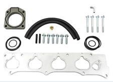 PRL Motorsports RBC intake Manifold Adapter Stock Throttle for 12-15 Honda Civic