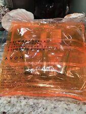 Avon Glimmersticks Pencil Toppers Eyebrow Brush/Comb Lip Brush Eyeshadow Smudger