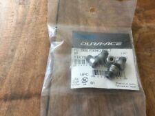 Shimano Chain Ring Fixing Bolts for Dura-Ace FC-7900 SET OF 5 Part Y1KY98160