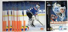 1X TOMMY SALO 1995 96 Upper Deck #413 Rookie RC NM-NMMT Lots Available SWEDEN