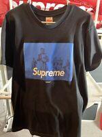 Supreme Undercover Seven Samurai Tshirt Size Large