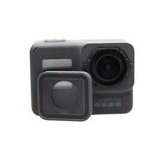 UV Lens Glass Cover Replacement Repair for GoPro Hero 6 5 7 Black Action Camera