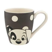 Cath Kidston Disney Dalmatian101  Charcoal Spot Mug, New, Dalmations, SOLD OUT