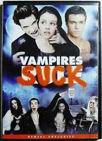 Vampires Suck-Fox DVD-Region 1-Ken Jeong