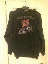TOW TRUCK ~OFF THE HOOK~Hanes Men's Sweatshirt Size XL (46-48)
