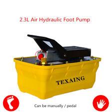 23l Girder Correction Pneumatic Hydraulic Foot Pump Air Driven Hydraulic Pump Y